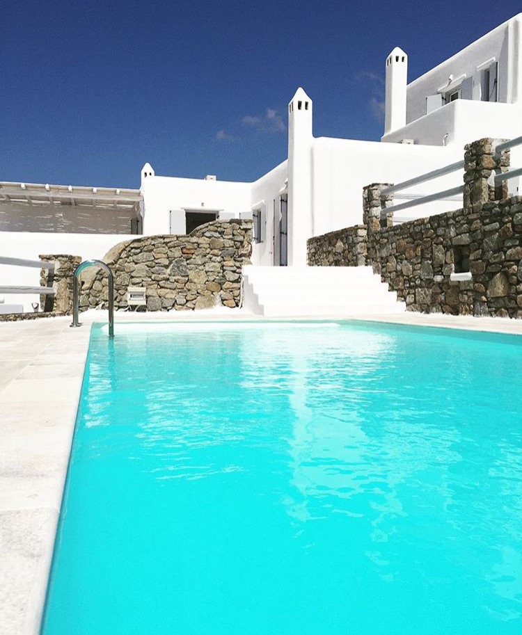 Byron Lakes Apartments: Senses Luxury Villas & Suites, Mykonos